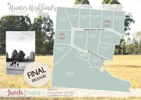 Lot 208 Robertson Circuit Singleton, Nsw