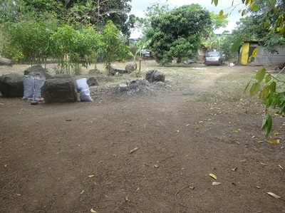 Land for sale in Port Moresby Gerehu