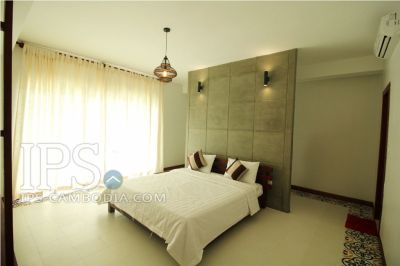 Siem Reap | Condo for rent in Siem Reap  img 2
