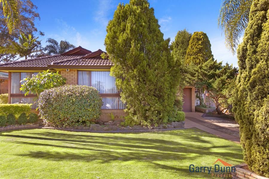 6 Norman Ave, Hammondville