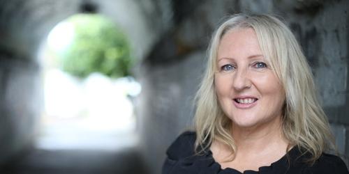 Julie McCaffery