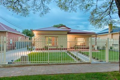 9 days on market and this one is gone! WIth a home like this, it's hardly a surprise.
