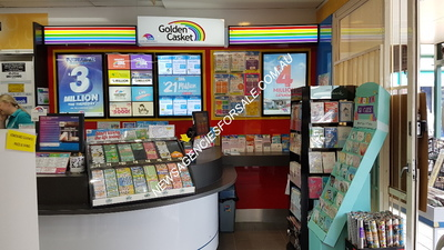 NEWSAGENCY – Ormeau ID#3566854 – Great community midway between Brisbane & the Gold Coast