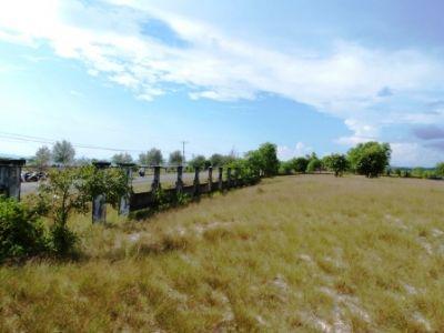 Sangkat Buon, Sihanoukville   Land for sale in Sihanoukville Sangkat Buon img 6