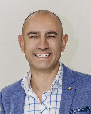 Steven Josevski