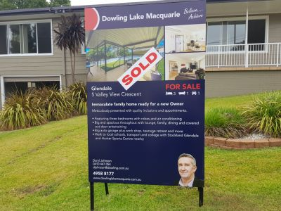 FAULTLESS PRESENTATION IN A SOUGHT AFTER LOCATION