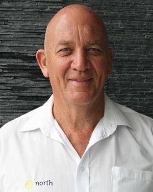 Lance Cotterill