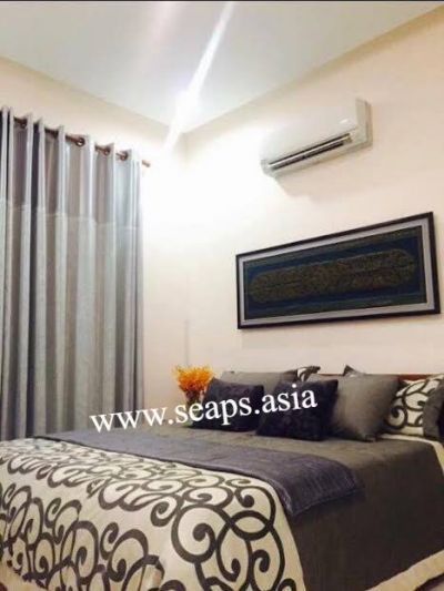 Ou Ruessei 1, Phnom Penh | Condo for rent in 7 Makara Ou Ruessei 1 img 0