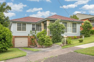 12 Stayton Street, Adamstown Heights