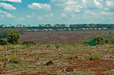 Memong, Tboung Khmum | Land for sale in Memot Memong img 0