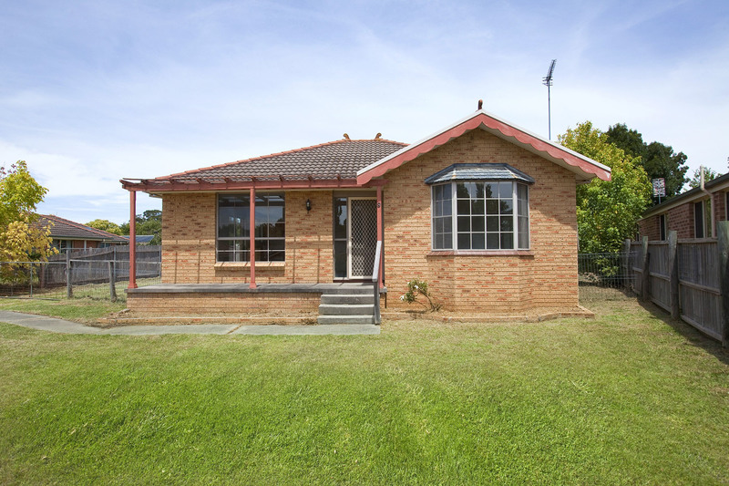 POTENTIAL FOR A GRANNY FLAT OR SECONDARY DWELLING (STCA)