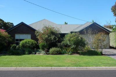 GREAT HOME, SOUGHT AFTER LOCATION