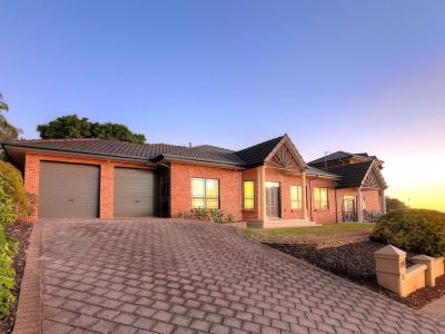 A Rare Vintage – Breathtaking Views – Double Garage