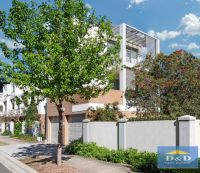 beautiful contemporary townhouse. 3 bedrooms. 3 bathrooms. double lock up garage. holroyd exclusive estate.