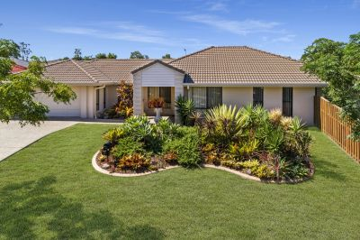 28 Diamond Sand Drive, Upper Coomera