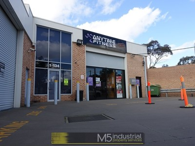 480 SQM - Mdern Industrial Duplex on BUSY Beacondfield Road