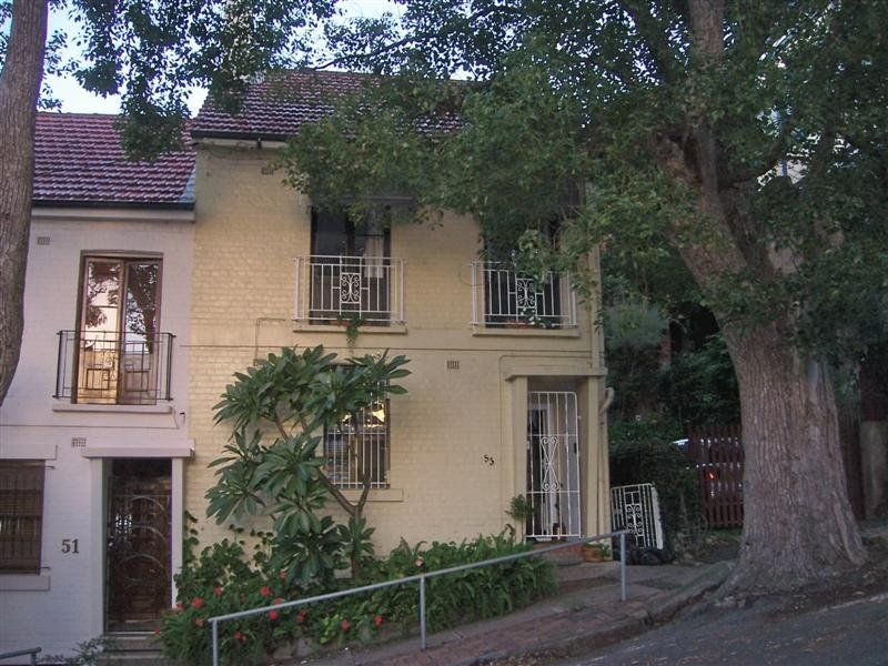 53 Perkins Street, THE HILL