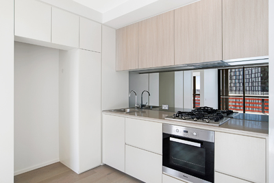 Two Bedroom Apartment Avaliable Now!
