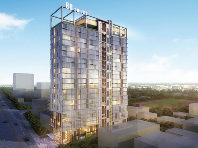 88  SUITES, BKK 1, Phnom Penh | New Development for sale in Chamkarmon BKK 1 img 2