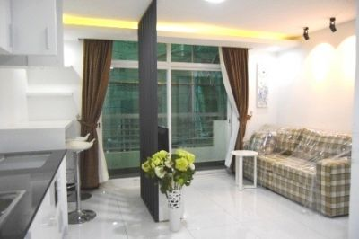 BKK3 | From $700 USD, BKK 3, Phnom Penh | Condo for rent in Chamkarmon BKK 3 img 2