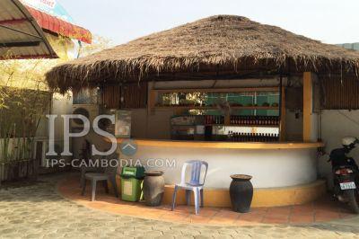 Svay Dankum, Siem Reap | Offices for rent in Siem Reap Svay Dankum img 1