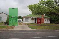 Premium townhouse site