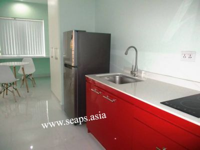BKK 1, Phnom Penh | Condo for rent in Chamkarmon BKK 1 img 8