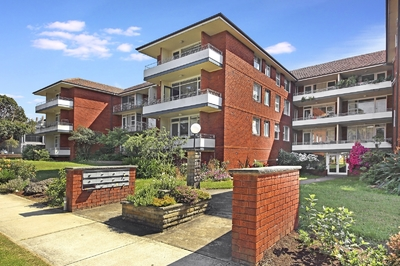 BURWOOD PARK SURPRISE - INSPECTIONS BY APPOINTMENT