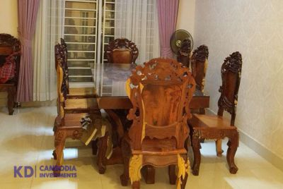 Nirouth, Phnom Penh | Villa for rent in Chbar Ampov Nirouth img 3