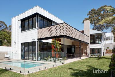 Graya Construction & Tim Stewart Architects