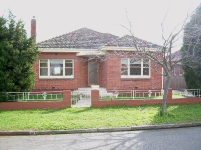 Newstead Convenience - Solid brick home