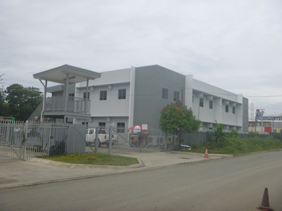 Offices for rent in Port Moresby Waigani