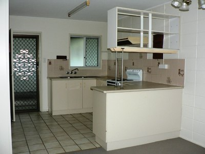 Well Maintained Two Bedroom Unit.