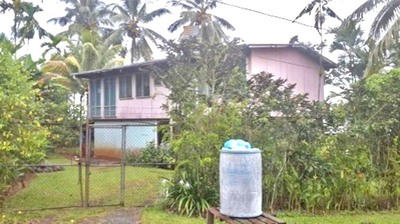 House for sale in Alotau Alotau