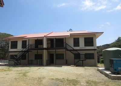 Apartment for rent in Port Moresby Boroko - LEASED