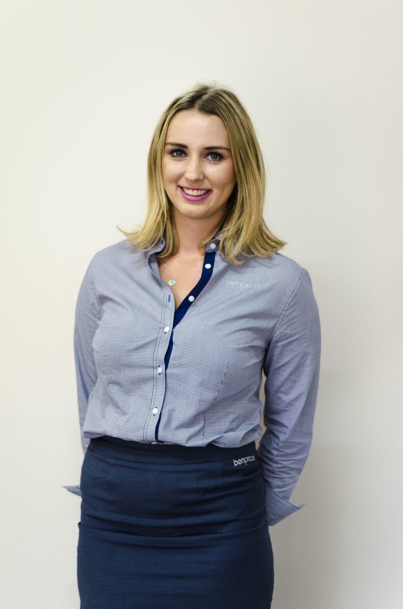 Samantha Arundell
