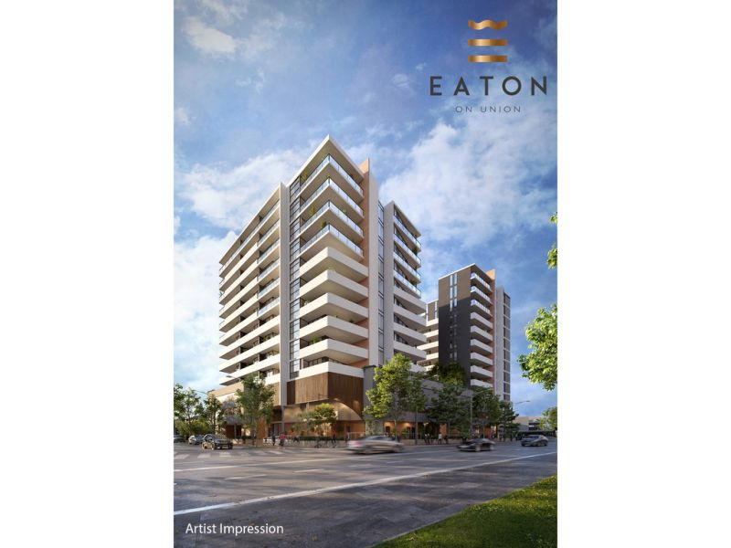 Eaton on Union - 3 Bedroom Apartments