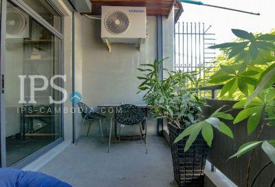 BKK 2, Phnom Penh | House for rent in Chamkarmon BKK 2 img 16