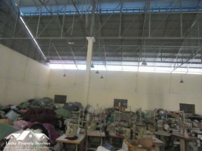 Stueng Mean chey, Phnom Penh | Warehouse for sale in Meanchey Stueng Mean chey img 5