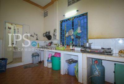 Chreav, Siem Reap | House for rent in  Siem Reap Chreav img 2
