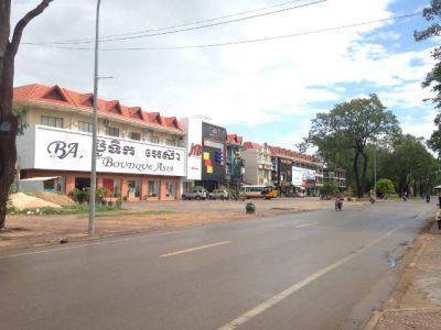 Sla Kram, Siem Reap | Land for sale in  Siem Reap Sla Kram img 4