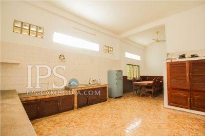 Svay Dankum, Siem Reap | Villa for rent in Siem Reap Svay Dankum img 8