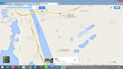 Concrete raod, Kampong Cham | Land for sale in Batheay  img 3