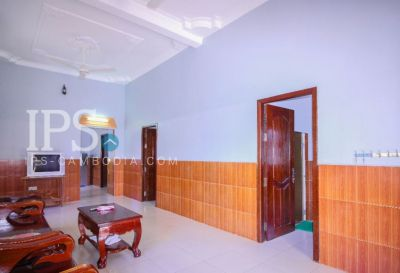 Svay Dankum, Siem Reap | House for rent in Siem Reap Svay Dankum img 1