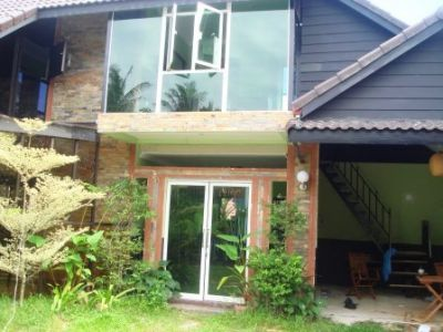 Sangkat Buon, Sihanoukville | House for rent in Sihanoukville Sangkat Buon img 1
