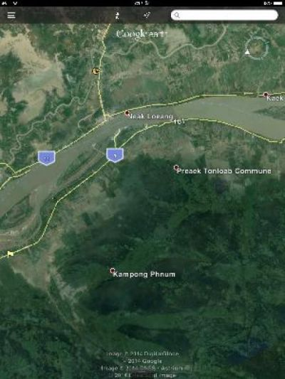 | Land for sale in Kaoh Thum  img 0