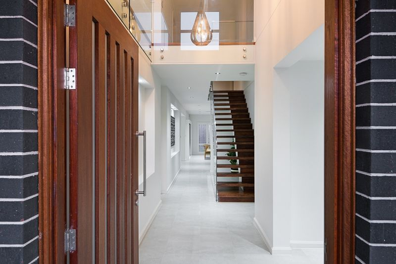 Versatile Layout Suffused with Abundant Space