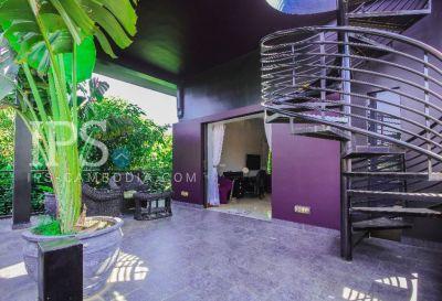 Svay Dankum, Siem Reap | House for sale in Siem Reap Svay Dankum img 3