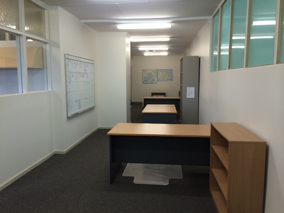 Affordable  First Floor Offices