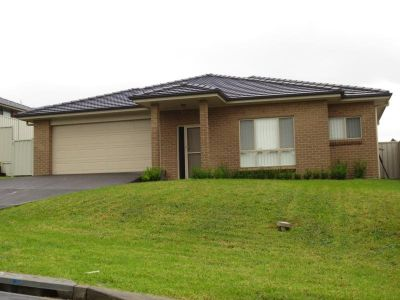 Large Modern Family Home - offers over $490.00 per week